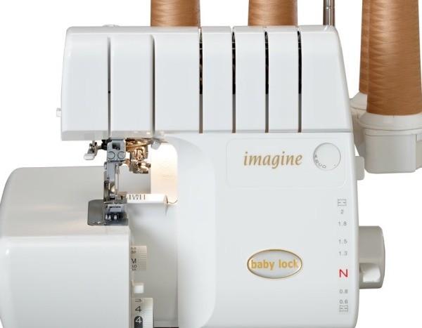 Imagine Demo Model