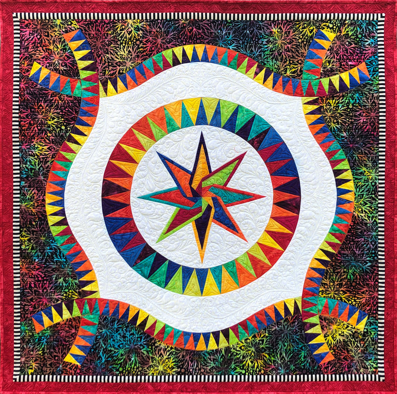 A Festival Pattern