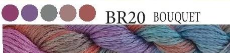 BR20 BOUQUET