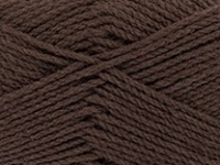 Bluebell 5 ply Brown