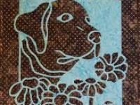 Dog and Daisy