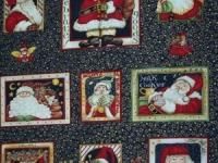 Santas got the Goods by Dianne Knott