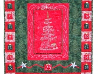 The Noel Advent Calender